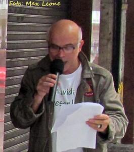 """Edson Mouta: """"A Direção do Sisejufe demonstrou uma postura responsável e equilibrada ao propor a retomada da luta pelo PL 6.613"""""""