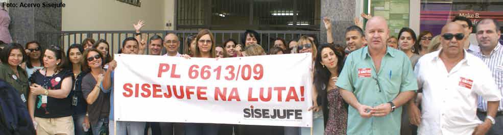 Fenajufe deliberou priorizar a pauta geral dos SPF como Campanha Salarial