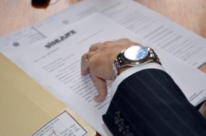 Relator do PL 6.613/09 recebe os estudos financeiros realizados pelo Sisejufe