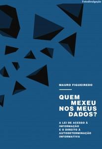 Obra recém-lançada pelo servidor Mauro Figueiredo, do TRF2