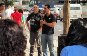 Valter Nogueira: a luta pela aprovação do PL 6.613/09 é uma proposta viável