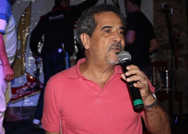 Og, um dos fundadores do Sisejufe, foi homenageado durante o evento