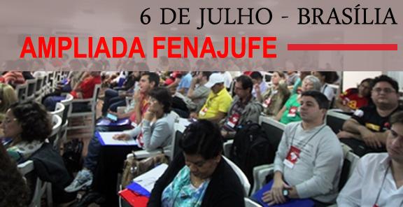 Fenajufe convoca categoria para mobilização, aprova calendário de lutas e marca nova reunião ampliada para 6 de julho