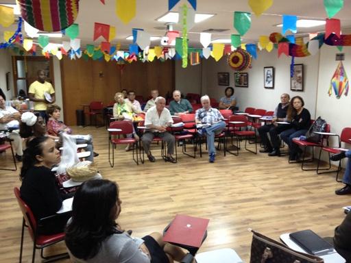 Ações judiciais, eleições e atuação de aposentados são debatidas em reunião do DAP