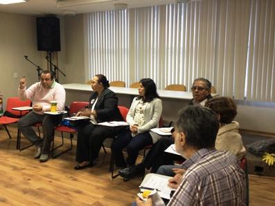 Aposentados debatem questões jurídicas e reajuste salarial em reunião mensal de julho