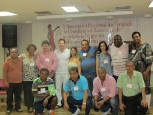 encontro igualdade racial 2013