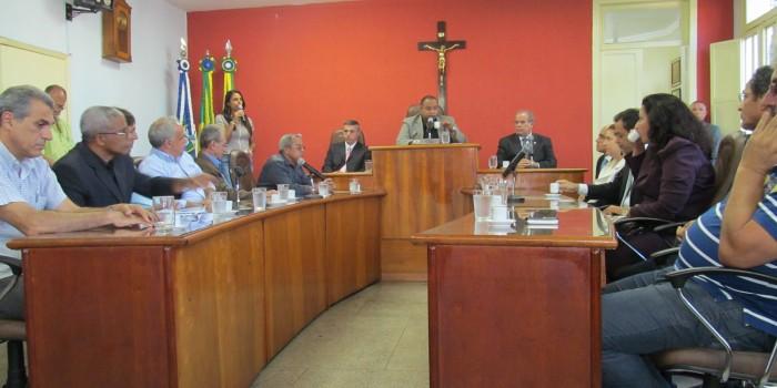 Oficial de justiça Francisco Pereira Ladislau Neto é homenageado em ato público e missa em Barra do Piraí