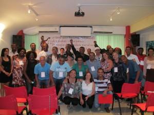 Seminario combate racismo 037