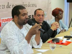 Seminario combate racismo 053