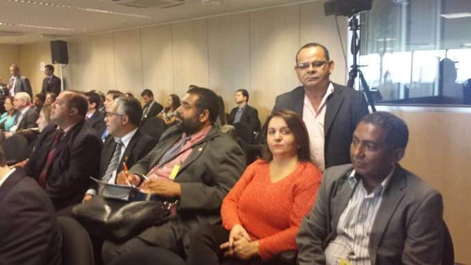 Justiça: CJF aprova reenquadramento dos auxiliares
