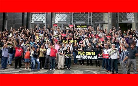 Sisejufe encaminha protocolos comunicando a direções dos tribunais sobre greve a partir de 10 de junho