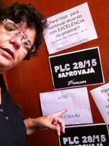 Zona eleitoral Sapucaia