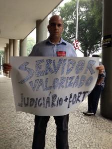 TRT Augusto Severo