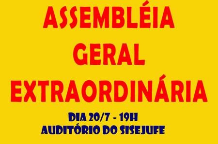 Servidores elegerão delegados, dia 20 de julho, para a 2ª reunião do Coletivo Nacional de Técnicos Judiciários