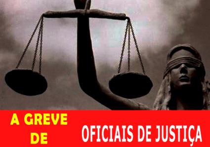 NOJAF convoca oficiais de justiça para reunião nesta segunda-feira (27/07), às 15h