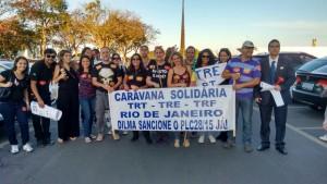 caravana brasilia
