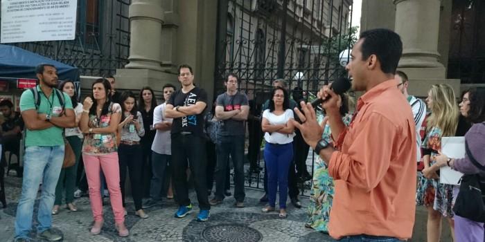 Venezuela e Rio Branco se mobilizam para fortalecer a greve