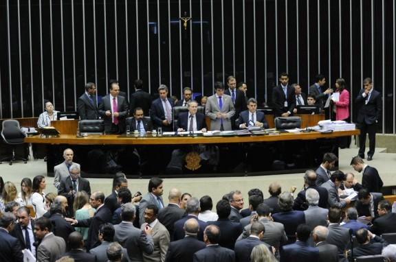Congresso deve deliberar sobre vetos polêmicos na quarta-feira