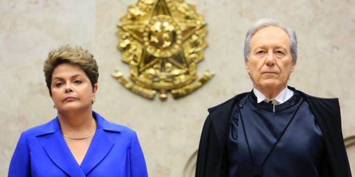Dilma e Lewandowski se reúnem nesta quinta-feira (06/08) para tratar da recomposição salarial da categoria