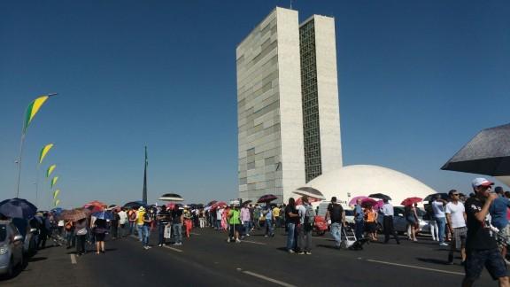 Servidores preparam grande caravana para lutar pela derrubada do veto no dia 22