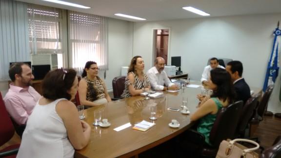 Corregedor do TRE-RJ diz que não há intenção de retaliar servidores em greve