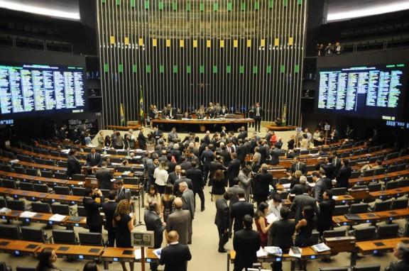 Senado: Sessão do Congresso para análise de vetos está marcada para 22 de setembro