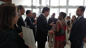 Deputado Manoel Júnior disse apoiar a derrubada do veto 26