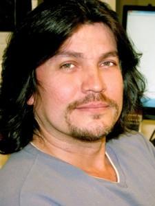 Mauro Figueiredo diretor