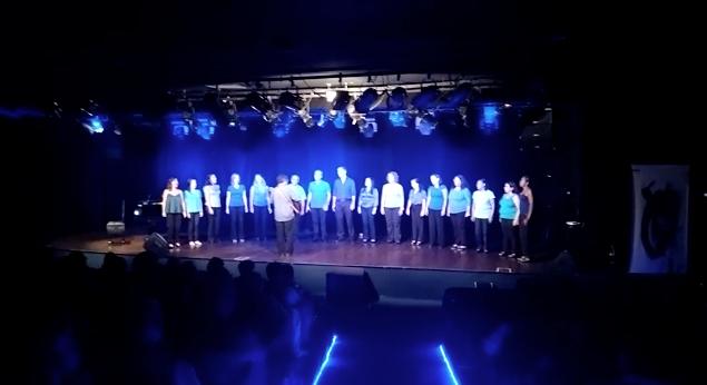 Coral do Sisejufe comemora cinco anos com apresentação no Centro Cultural