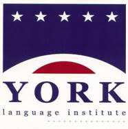 Novo Convênio – York Language Institute