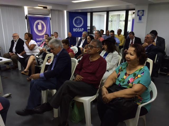 Sisejufe participa de campanha pela aprovação da PEC 555