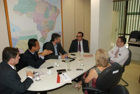 PL 2648: STF apresenta proposta com melhorias negociadas com Planejamento