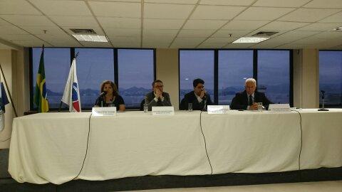 Sisejufe participa de evento sobre o transporte público para pessoas com deficiência