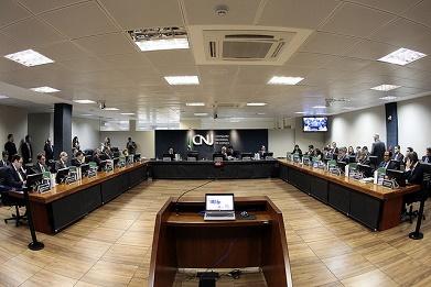 CNJ aprova resolução para redistribuir servidores entre primeira e segunda instâncias