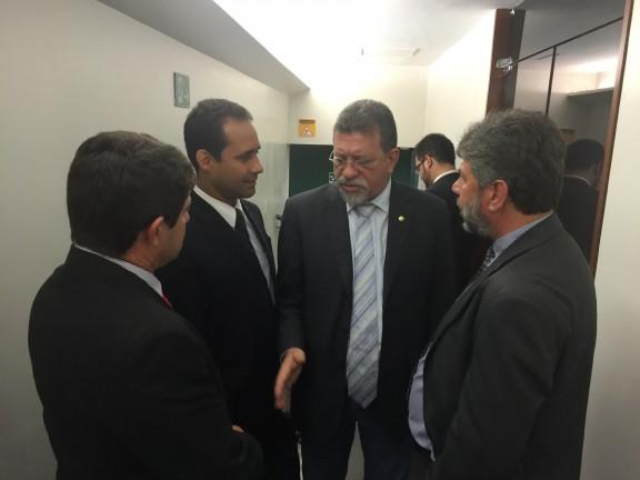 Em retomada de votações, PL 2648 não é apreciado, mas líderes do governo e do PSD afirmam trabalhar para votar projeto na próxima semana