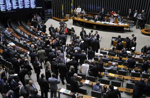 PL 2648: Sisejufe trabalha para votar reajuste em sessão extraordinária