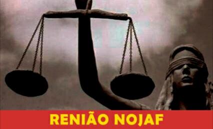 NOJAF convoca oficiais de justiça para reunião na quarta-feira (18/5), às 16h