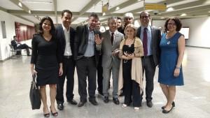 Senador Jorge Viana mantém apoio aos servidores do Judiciário