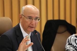 Presidente do CSJT destaca frentes para restabelecer orçamento da Justiça do Trabalho