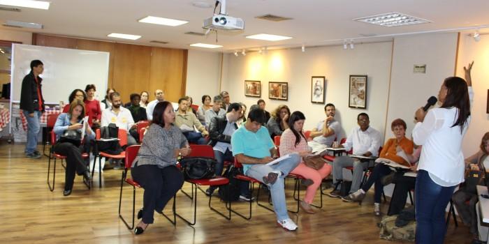 Assembleia temática aprova propostas para Grupo de Carreira da Fenajufe