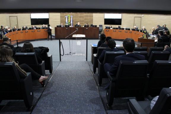 Julgamento da proposta de redução da estrutura nos juizados de Campo Grande é adiado