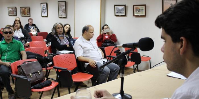Sisejufe discute perspectivas e desafios da Lei Brasileira de Inclusão