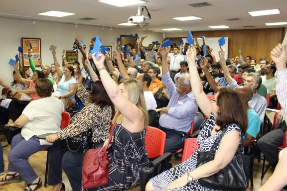 Servidores do Rio elegem delegados para Plenária Nacional Extraordinária da Fenajufe