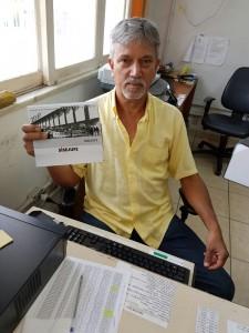 TRE Barra do Piraí