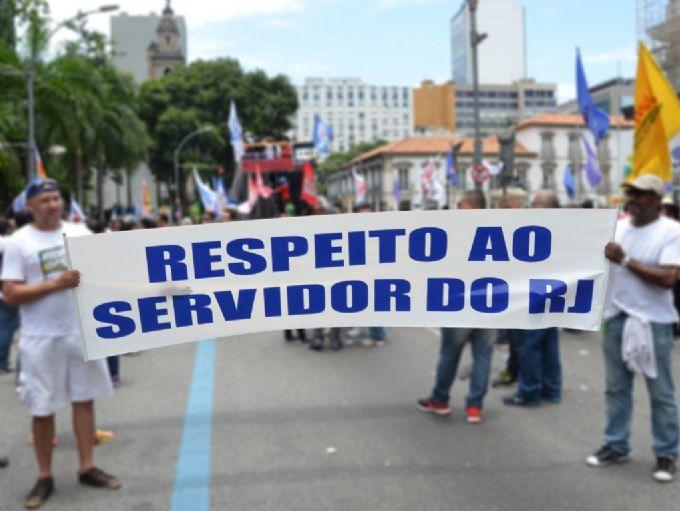 Sisejufe apoia greve dos servidores do Poder Judiciário estadual
