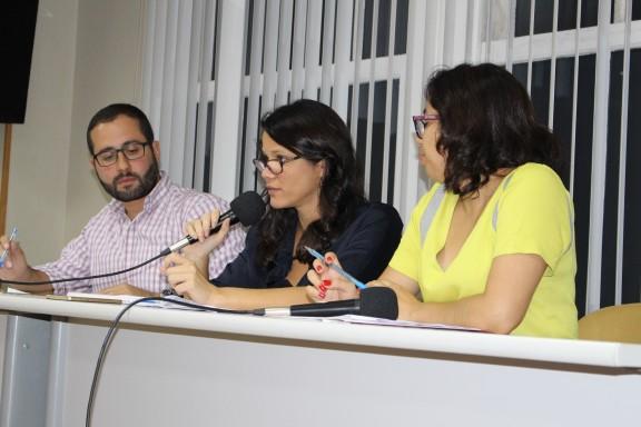 Sisejufe faz reunião com servidores dos cartórios eleitorais sobre o rezoneamento