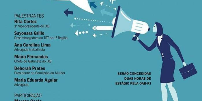 IAB discute o mercado de trabalho para as mulheres no Brasil