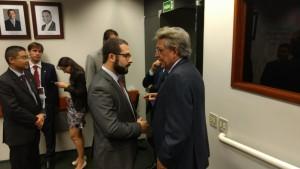 Segundo o deputado Pauderney Avelino, regra de transição deve ser apresentada em Plenário