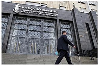 VITÓRIA – Servidor do TRT1 pode optar entre pagamento de hora extra 100% e compensação em dobro o período trabalhado no recesso forense