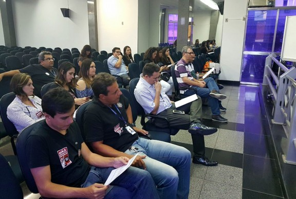 Sindicato promove reuniões no interior sobre o rezoneamento